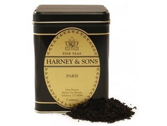 Harney & Sons - Paris