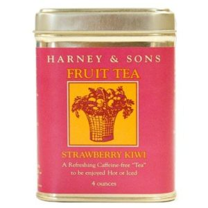 Harney & Sons – Strawberry&Kiwi