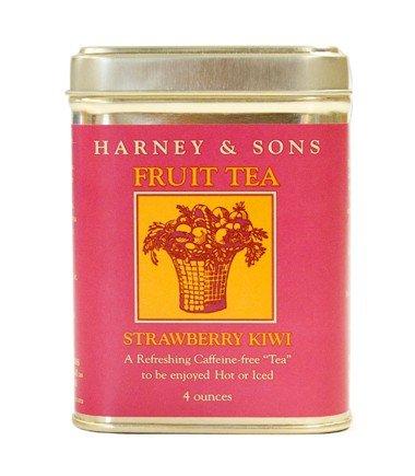Harney & Sons – Strawberry&Kiwi