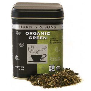 Harney & Sons – Organic Green